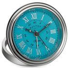 Clipper Travel Alarm Clock