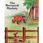 The Barnyard Mystery Personalized Book