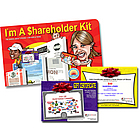 Shareholder Kit + Gift Certificate