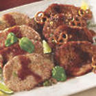 Breaded Pork and Jalapeno Cutlets