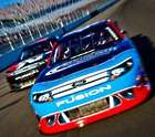 New Hampshire Motor Speedway Nascar Ride Along for 1