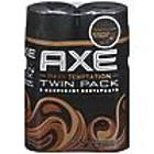 Axe Dark Temptation Body Spray Twin Pack