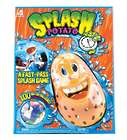 Splash Potato Water Balloon Game