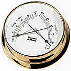 Endurance 125 Brass Comfortmeter Thermometer