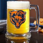 Chicago Bears Beer Tankard