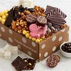 Mother's Day Chocolate Bliss Gift Box