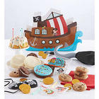 Pirate Birthday Party In A Box