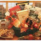 The Splendor of Fall Gourmet Gift Basket