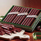Postpaid Wild Game Meat Sticks Gift Box