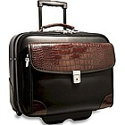 Venezia Collection Veroncia Business Case on Wheels