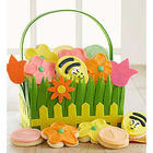 Sunny Day Treats Gift Basket