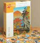 Autumn at Saruiwa 500 Piece Puzzle