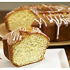 Lemon Burst Coffee Cake