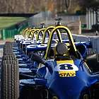 Formula 2000 Racecar Driving Experience