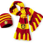 Harry Potter Gryffindor™ Scarf and Hat Set