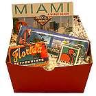 Miami Travel Gift Box