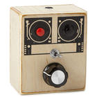 Loopy Lou the DJ in a Box Digital Recording Toy
