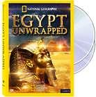 Egypt Unwrapped 2-DVD Set