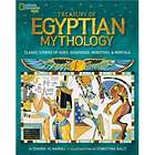 Treasury of Egyptian Mythology Book