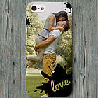 Ink Love Photo iPhone 5/5s Case