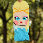 Kawaii Ice Queen Elsa Socks