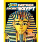 Everything Ancient Egypt Book