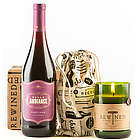 Mom's Pinot Noir Relaxation Gift Set