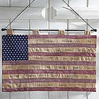 Pledge of Allegiance Banner