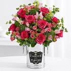Tickled Pink Bouquet of Flowers