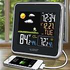 Atomic Color Wireless Weather Station