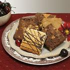 David's Delectable Brownie Assortment