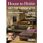 Home Design Fake Magazine Cover