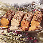 Cheese Logs 1/4 Pound Assortment