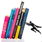 Flying Superhero Bookend