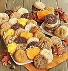 Fall Cookie Assortment Gift Box