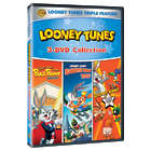 Looney Tunes Triple Feature DVDs