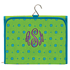 Hanging Cosmetic Tote Bag
