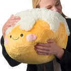 Comfort Food Giant Stuffed Animal