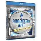 Star Trek the Original Series: The Roddenberry Vault Blu-Ray DVDs