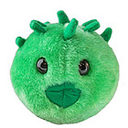 Chlamydia Plush Doll