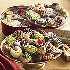 Holiday Cookies 1-lb. 7-oz. Net wt