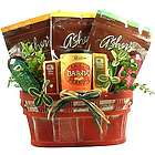 Snacks and Sugar Free Chocolates Gift Basket