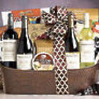 Rodney Strong Estate Collection Gift Basket