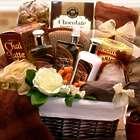 Caramel Indulgence Spa Relaxation Gift Hamper
