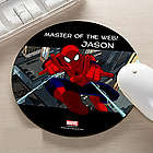 Personalized Spiderman Mouse Pad