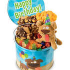 Party Pup Fun Pail