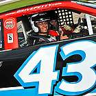 3 Lap Stock Car Ride Along Experience Gift