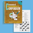 The Crossword Connoisseur's Compendium Book