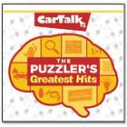Car Talk - The Puzzler's Greatest Hits Audio CD