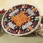 Holiday Dried Fruit Tray